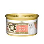 Fancy Feast Fancy Feast Gourmet Savoury Salmon 24 x 85g