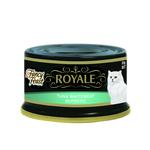 Fancy Feast Fancy Feast Royale Tuna Whitemeat Supreme 24 x 85g