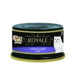 Fancy Feast Fancy Feast Royale Virgin Flaked Tuna 24 x 85g