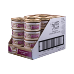 Fancy Feast Fancy Feast Sliced Chicken Hearts And Liver 24 x 85g