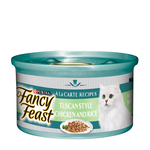 Fancy Feast Fancy Feast Tuscan Chicken And Rice 24 x 85g
