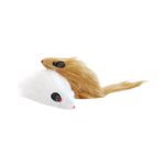 Feline Care Feline Care Cat Toy Rat