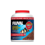 Fluval Fluval Colour Enhancing Small Sinking Pellets