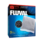 Fluval Fluval Hang On Filter Carbon