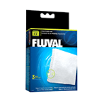 Fluval Fluval Hang On Filter Poly Foam Pad
