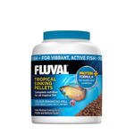 Fluval Fluval Tropical Fish Medium Sinking Pellets