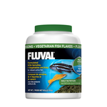 Fluval Fluval Vegetable Fish Flakes
