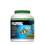 Fluval Fluval Vegetable Fish Medium Sinking Pellets