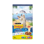 Friskies Friskies Dry Cat Food Adult Seafood Sensations 10kg