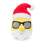 FuzzYard Fuzzyard Emoji Santa