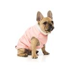 FuzzYard Fuzzyard Jacket Rebel Pink Denim
