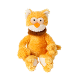 Fuzzyard Fuzzyard Plush Toy Chase Cat
