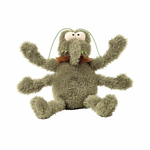 Fuzzyard Fuzzyard Plush Toy Scratchy Green