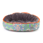 Fuzzyard Fuzzyard Reversible Bed Aztec Flash