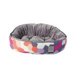 Fuzzyard Fuzzyard Reversible Bed Kaleidoscope