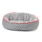 Fuzzyard Fuzzyard Reversible Bed Michelin