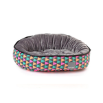 Fuzzyard Fuzzyard Reversible Bed Pop