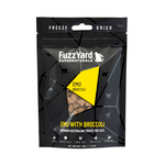 FuzzYard Fuzzyard Supernaturals Cat Treats Emu