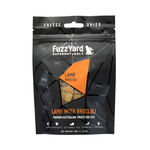 FuzzYard Fuzzyard Supernaturals Cat Treats Lamb