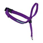 Beau Pets Gentle Leader Headcollar Purple