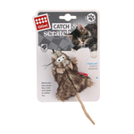Gigwi Gigwi Catch Scratch Mouse