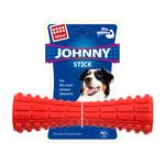 Gigwi Gigwi Johnny Stick Treat Dispenser Red