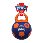 Gigwi Gigwi Jumball Soccer Ball Purple Orange