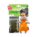 Gigwi Gigwi Refillable Catnip Duck