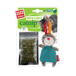 Gigwi Gigwi Refillable Catnip Rabbit