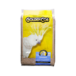 GoldenCob Golden Cob Budgie Mix