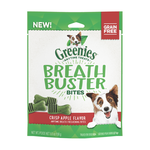 Greenies Greenies Breath Buster Bites Crisp Apple Dog Dental Treats