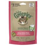 Greenies Greenies Cat Dental Treats Savoury Salmon Flavour