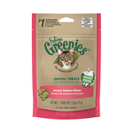 Greenies Greenies Cat Treats Treat Salmon