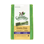 Greenies Greenies Dog Treats Grain Free Large