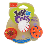 Hartz Hartz Just For Cats Bizzy Balls