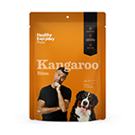 Healthy Everyday Pets Healthy Everyday Pets Kangaroo Liver Treats