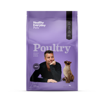 Healthy Everyday Pets Healthy Everyday Pets Poultry Dry Cat Food 3kg