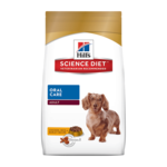 Hills Science Diet Hills Canine Adult Oral Care
