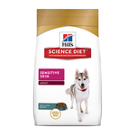 Hills Science Diet Hills Canine Adult Sensitive Skin 12kg