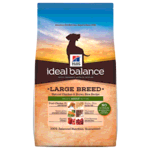 Hills Ideal Balance Hills Canine Ideal Balance Large Breed Chicken And Rice