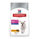 Hills Science Diet Hills Canine Mature Small And Toy