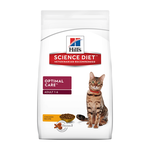Hills Science Diet Hills Feline Adult Original
