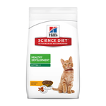 Hills Science Diet Hills Feline Kitten Healthy Development