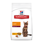 Hills Science Diet Hills Feline Light