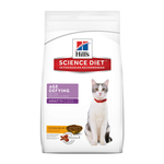 Hills Science Diet Hills Feline Senior Age Defying