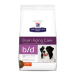 Hills Prescription Diet Hills Prescription Diet Canine Bd Brain Ageing Care