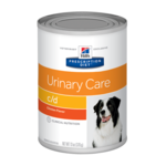 Hills Prescription Diet Hills Prescription Diet Canine Cd Urinary Care Canned