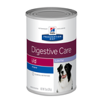Hills Prescription Diet Hills Prescription Diet Canine Id Low Fat Canned