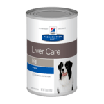 Hills Prescription Diet Hills Prescription Diet Canine Ld Liver Care Canned 12 x 370g