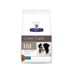 Hills Prescription Diet Hills Prescription Diet Canine Ld Liver Care